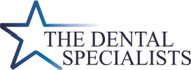 The Dental Specialists Dental Implants logo